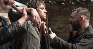 Netflix's Apostle Trailer Shows Off The Raid Director's Dark New Thriller