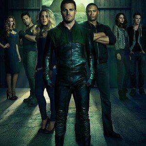 Arrow Season 2 Poster and Banner