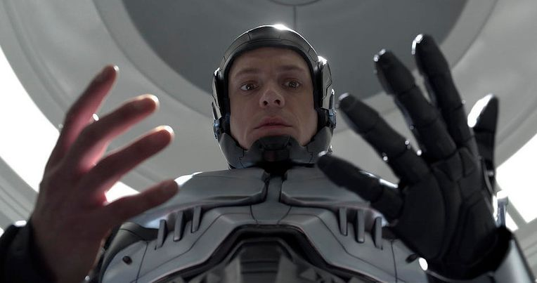 RoboCop: 23 New Photos