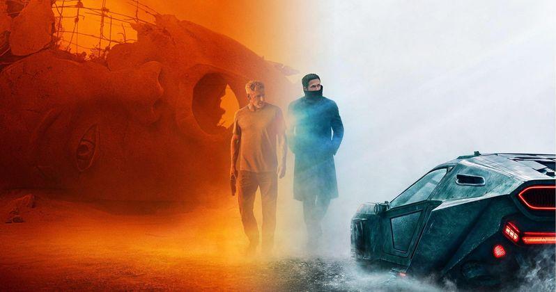 Hans Zimmer to Score Blade Runner 2049 with Johann Johannsson