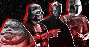 Star Wars 9 Rumor Reveals Shocking Return of Iconic Villain?