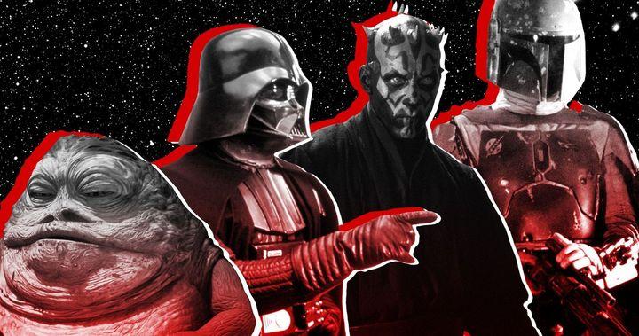 Star Wars 9 Rumor Reveals Shocking Return Of Iconic Villain