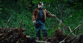 Latest Pet Sematary Image Has Jud Crandall Searching the Burial Grounds