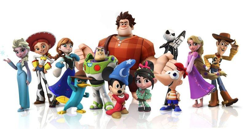 Disney Animation and Pixar Replace John Lasseter Following Scandal
