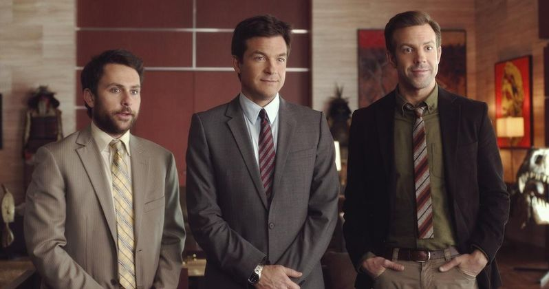 Horrible Bosses 2 Debuts Over 25 Photos