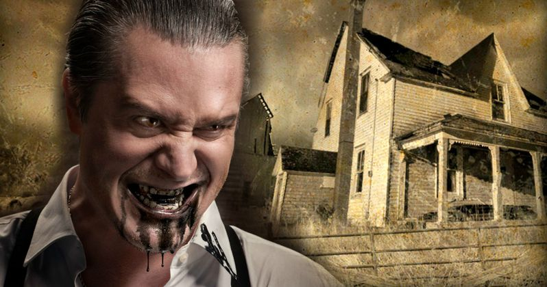 Mike Patton to Score the Soundtrack for Netflix's Stephen King Movie 1922