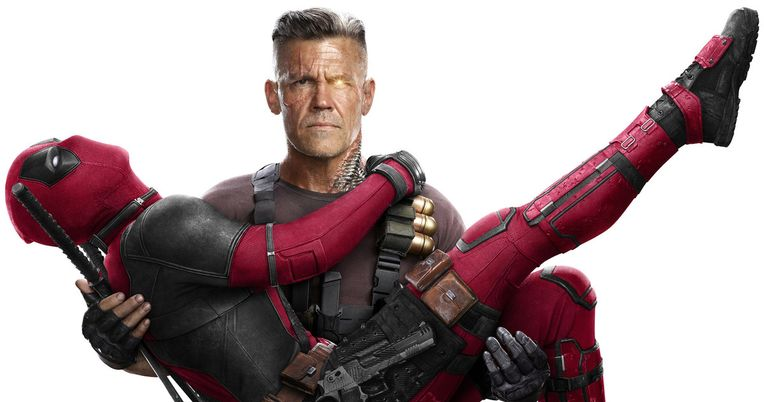 Deadpool 2 Reshoots Added More Cable According to Josh Brolin