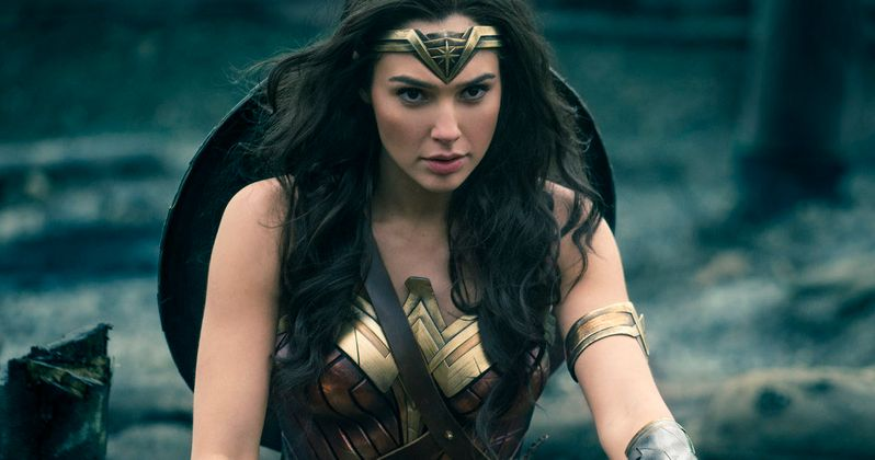 Wonder Woman Blends New 52 and Classic Canon Says Producer