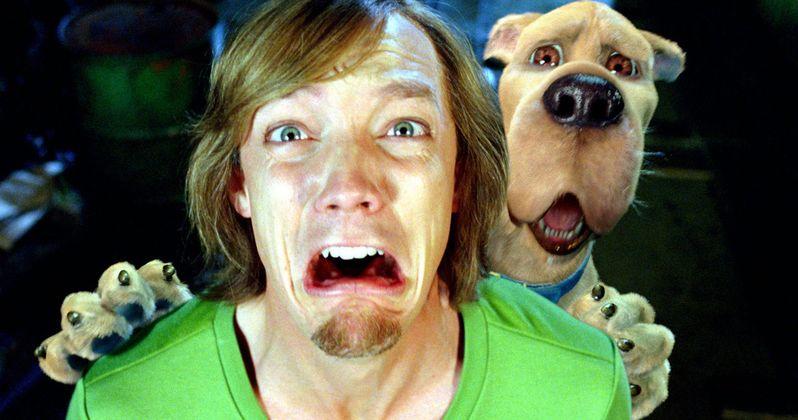 Matthew Lillard Is Not Happy with New Scooby-Doo Casting