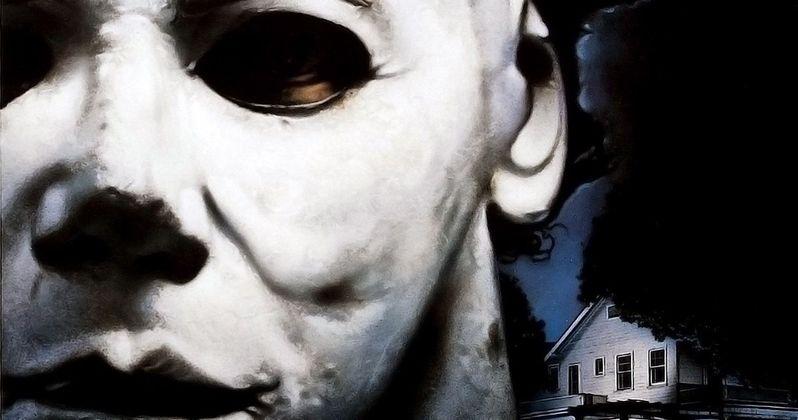Michael Myers Returns in Halloween 4 Maze at Universal's Halloween Horror Nights