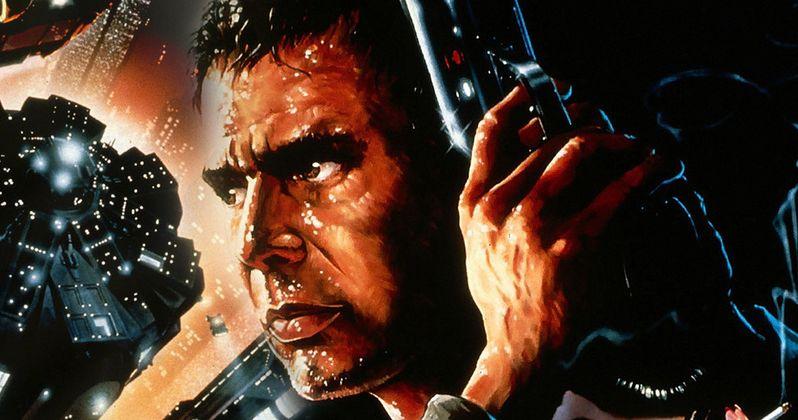 Ridley Scott May Still Direct Blade Runner 2