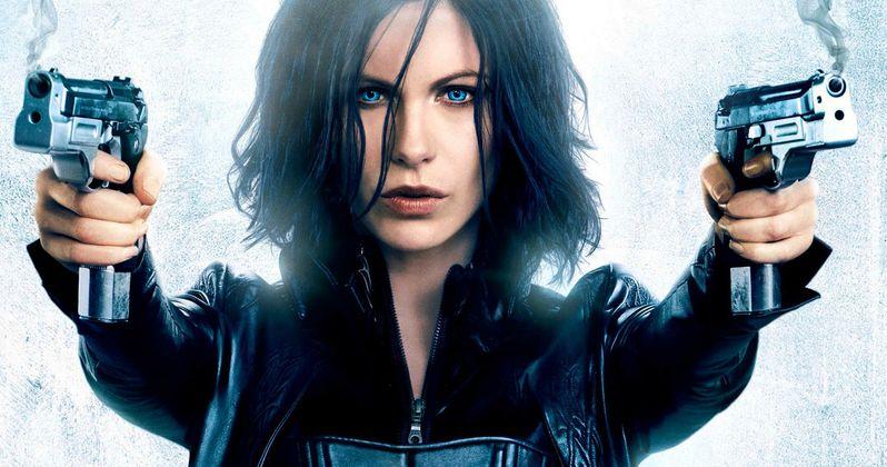 'Underworld 5' Gets Kate Beckinsale Back as Selene!