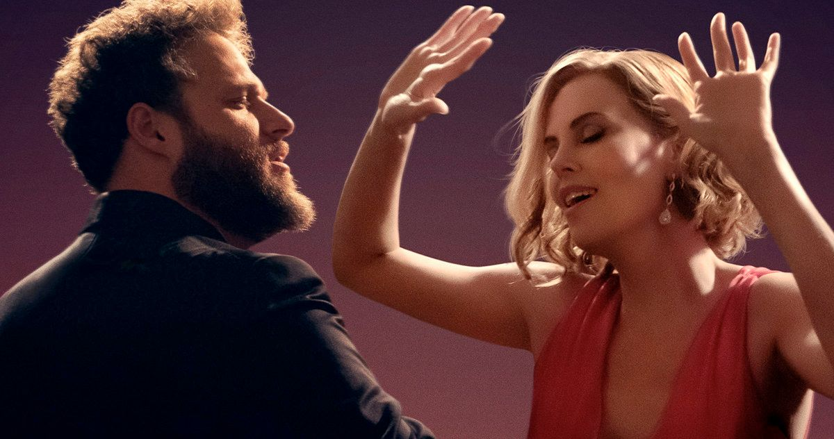 Long Shot Review: Seth Rogen & Charlize Theron Strike ...