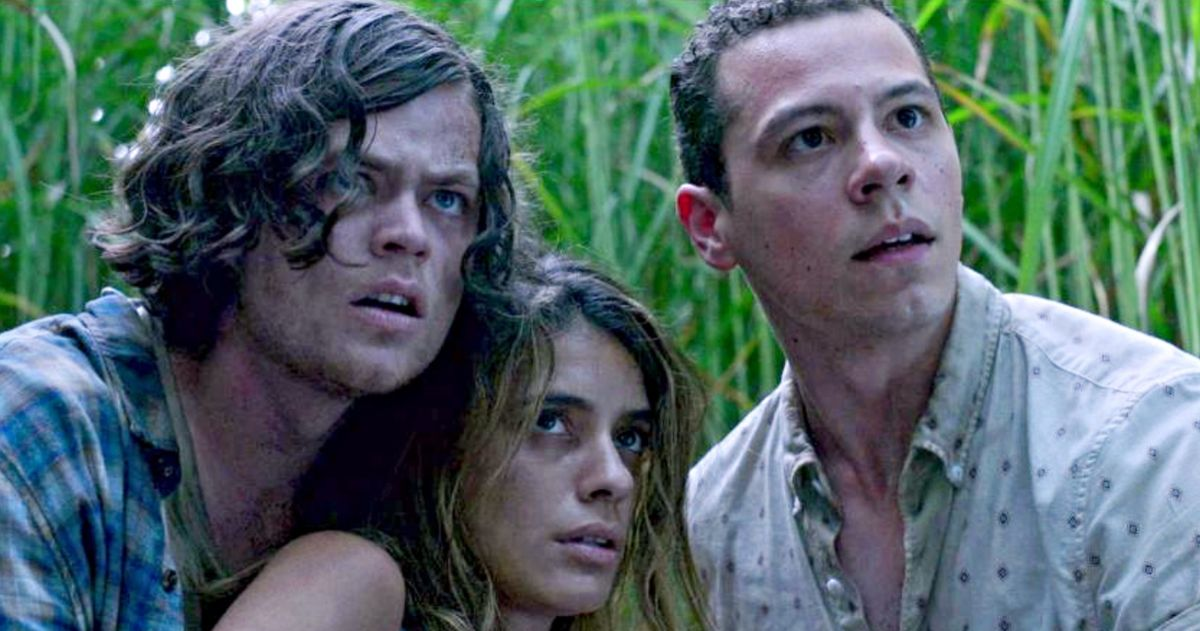 In the Tall Grass Review: Stephen King Adaptation Gets Weird [Fantastic Fest 2019]