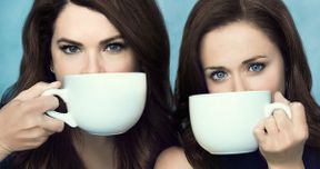 Netflix's Gilmore Girls Revival Sneak Peek Celebrates 'Gilmoreversary'