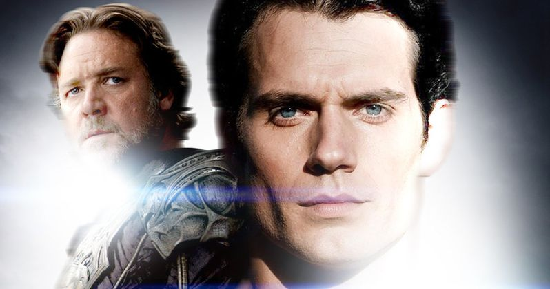 Mad Max Director Says No to Man of Steel 2