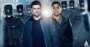 Fox Cancels J.J. Abrams' Sci-fi Drama Almost Human