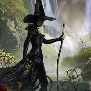 Oz: The Great and Powerful Wicked Witch of The West Poster