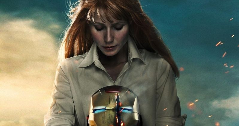 Did Gwyneth Paltrow Drop a Big Avengers 4 Spoiler?
