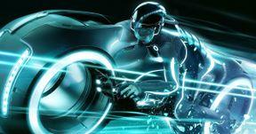 Tron Lightcycle Ride Coming to Disneyland & Disney World?
