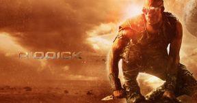 Riddick 3 Stream German