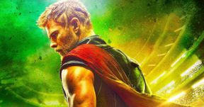 Thor: Ragnarok DVD & Blu-Ray Release Date and Details Announced