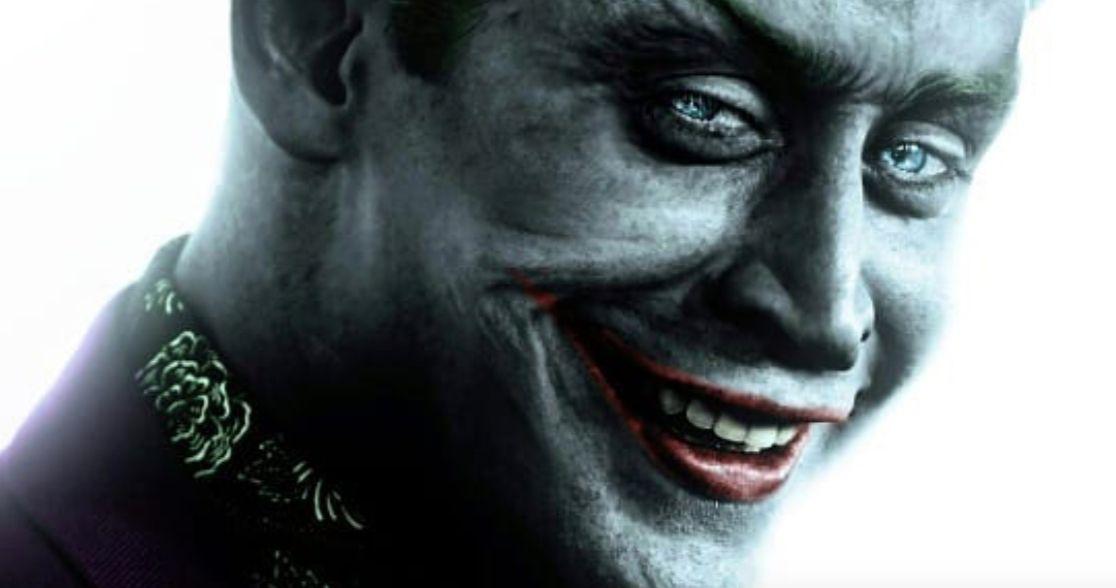 Macaulay Culkin as Joker in The Batman? Some Fans Really Want It