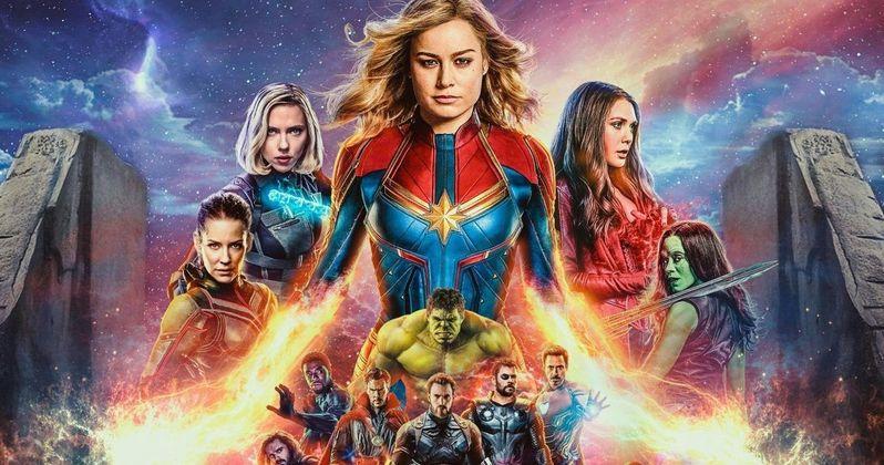 Captain Marvel là ai trong Vũ trụ Điện ảnh Marvel rộng lớn? - Ảnh 5.