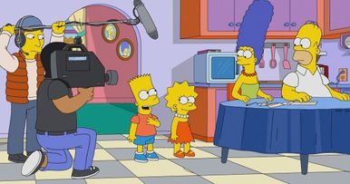 The Simpsons Ratings Hit a 4 Year High