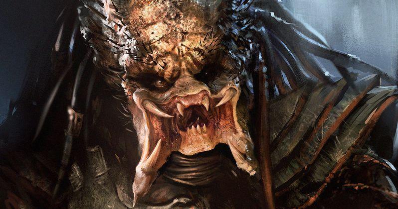 Alien: Covenant and Predator Remake Shift Release Dates
