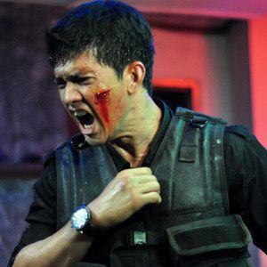 EXCLUSIVE: The Raid: Redemption 'Extended Hallway Fight' Blu-ray Clip