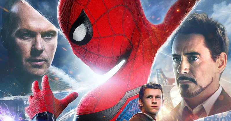 Spider-Man: Homecoming Runtime Revealed and It Sounds Perfect