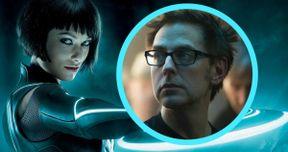 Director James Gunn Denies Tron 3 Rumors