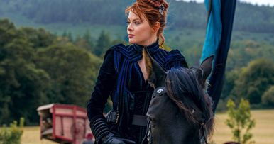 Into the Badlands Season 3 Premiere Recap and Review: Enter the Phoenix