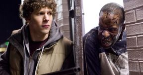 Jesse Eisenberg Still Wants to Do Zombieland 2