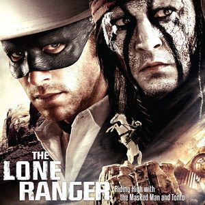 The Lone Ranger 'Spirit Walker' TV Spot