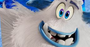 Final Smallfoot Trailer Proves Some Myths Are Very Real