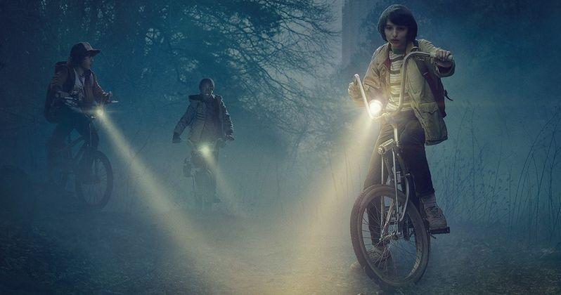 Stranger Things Season 2 Trailer Arrives, New Details Announced