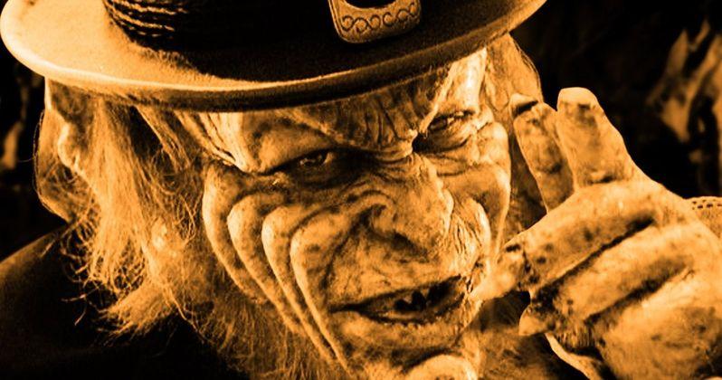 Saw 2 Director Wants a True Leprechaun Reboot with Warwick Davis