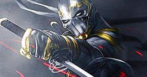 BossLogic's Latest Avengers 4 Art Imagines Jeremy Renner as Ronin