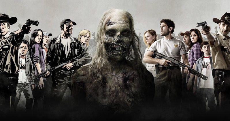 Walking Dead Movie Will Happen Someday Says Showrunner