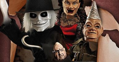 Puppet Master Reboot Gets Bone Tomahawk Writer