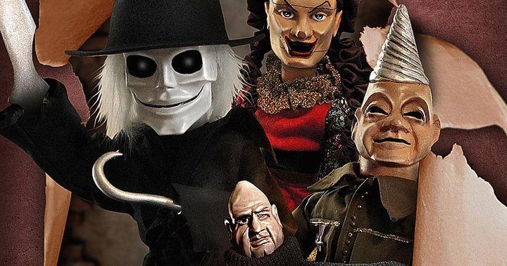 Puppet Master: the Litlest Reich (2018) WEB-dl