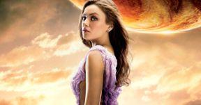 Jupiter Ascending Extended TV Spot Starring Mila Kunis