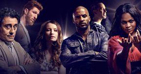 American Gods Gets Renewed for Season 2 on Starz