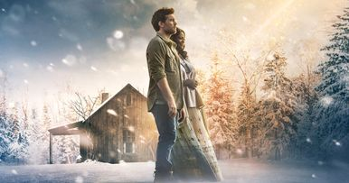 The Shack Trailer Takes Sam Worthington on a Mysterious Journey