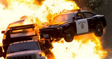 Need for Speed Police Chase Featurette
