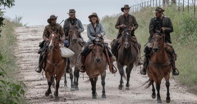 Fear the Walking Dead Episode 5.15 Recap: A Devil's Bargain