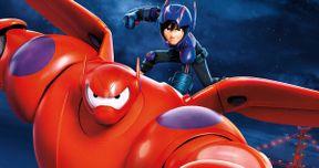Big Hero 6 Cast and Crew Interviews | EXCLUSIVE