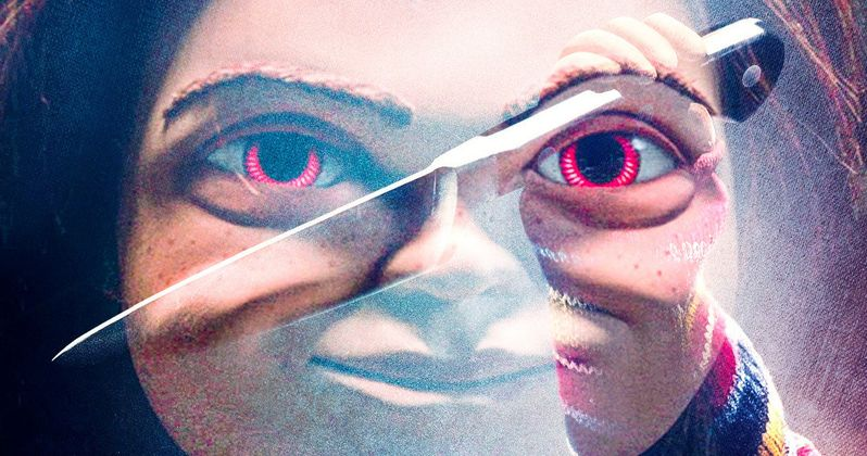Mark Hamill's Chucky Laugh Revealed in Child's Play Motion Poster